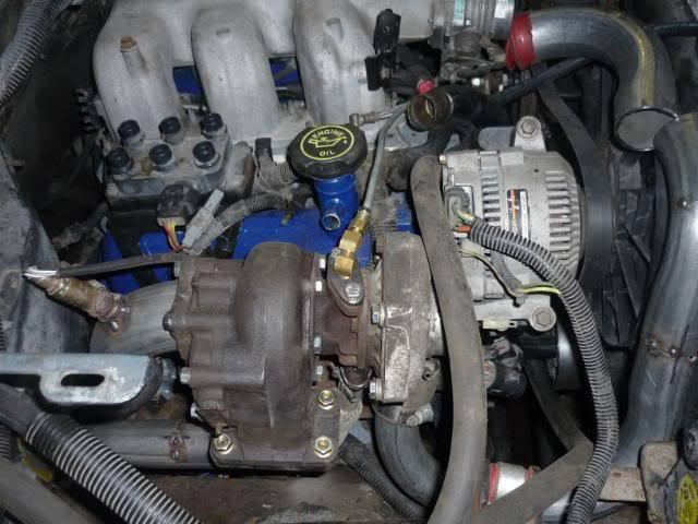 Turbo 4.0L Fail Turbobuild018