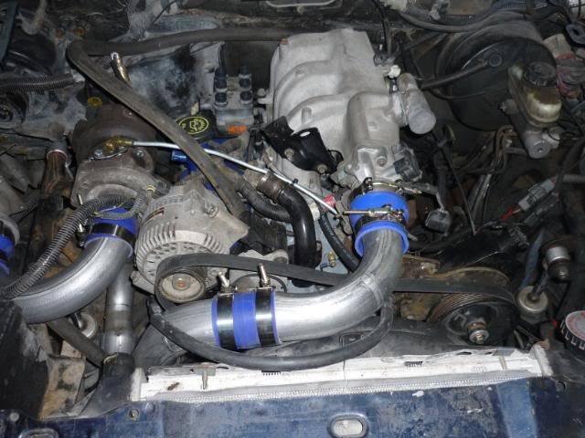 Turbo 4.0L Fail Turbobuild022