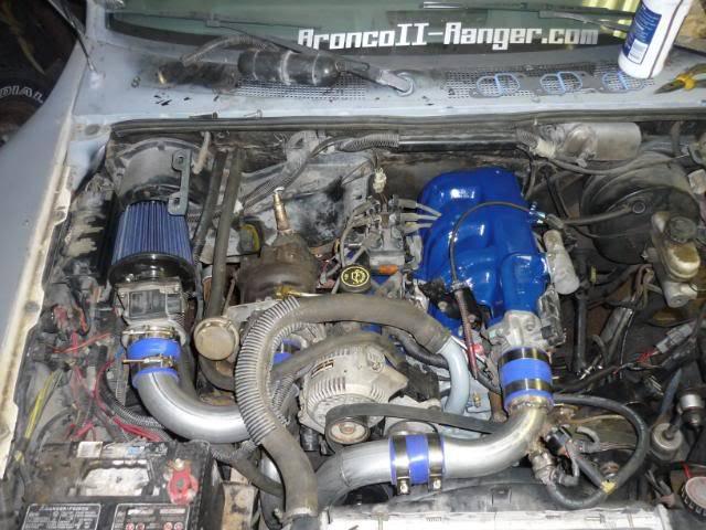 Turbo 4.0L Fail Turbobuild024