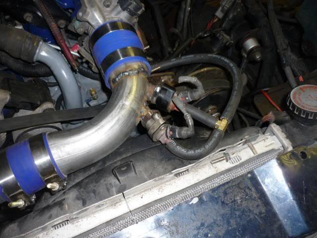 Turbo 4.0L Fail Turbobuild025