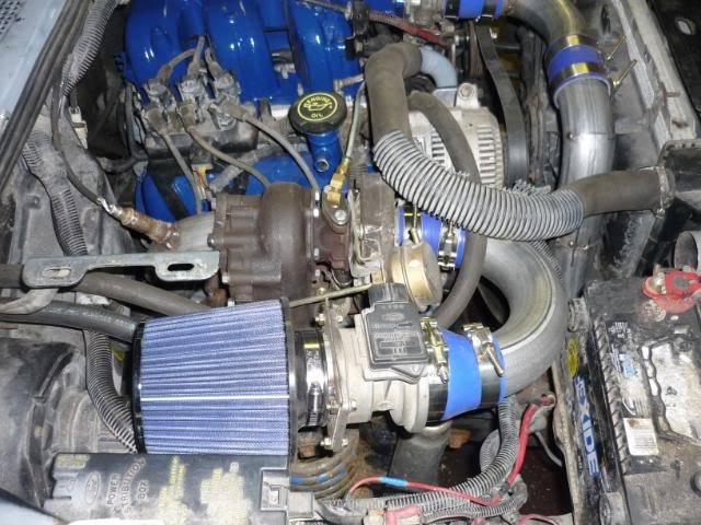 Turbo 4.0L Fail Turbobuild027