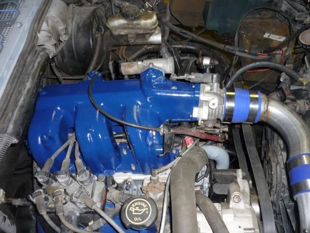 Turbo 4.0L Fail Turbobuild028