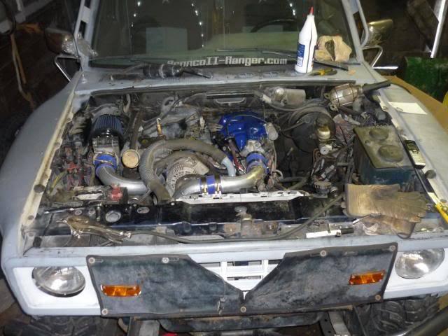 Turbo 4.0L Fail Turbobuild029