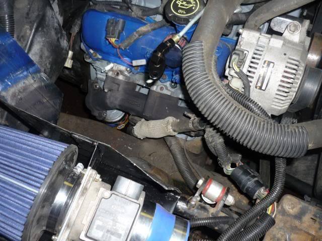 Turbo 4.0L Fail Turbobuild034