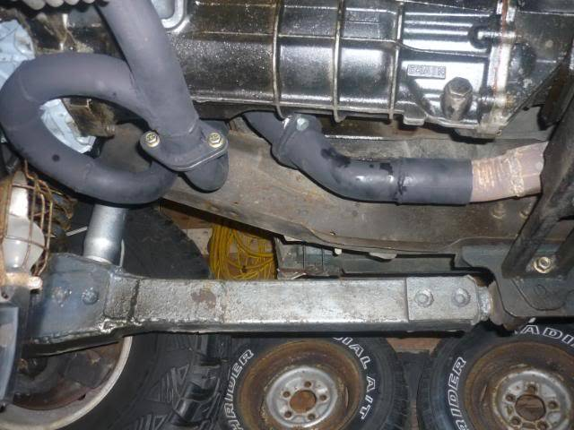 Turbo 4.0L Fail Turbobuild049