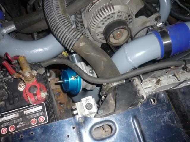 Turbo 4.0L Fail Turbobuild062