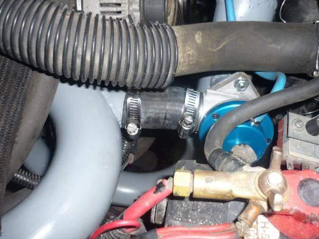 Turbo 4.0L Fail Turbobuild064
