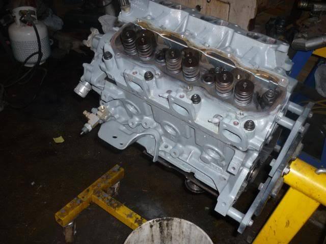 Turbo 4.0L Fail EngineRR002