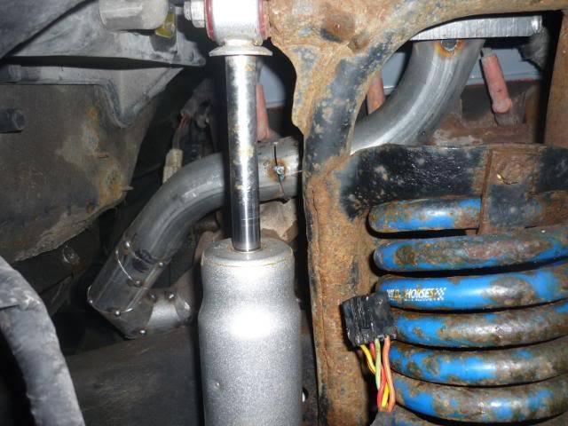 Turbo 4.0L Fail Turbo004