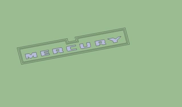 Mercury Khronos Merc