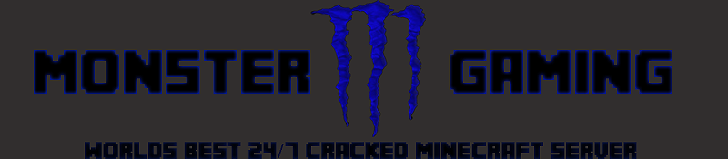 MonsterGaming