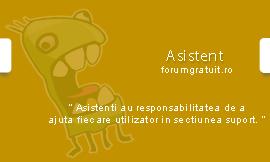 Concurs de semnaturi pentru forumgratuit.ro - Pagina 4 Asistent_zpse9c1bdf7