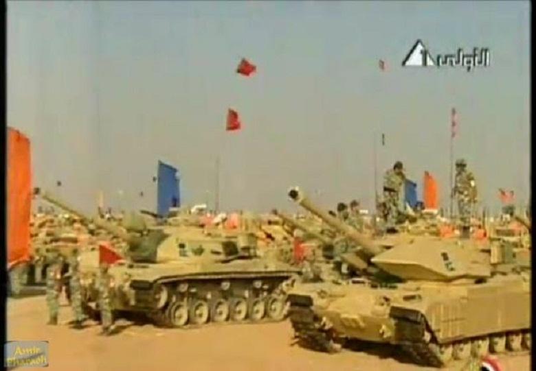 صوره للنقاش : تطوير مصري محلي لدبابات T-55 و T-62 المصريه ؟  Untitled_zpsa5c2f3f4