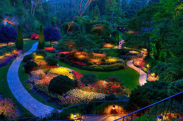 Japanski vrtovi - Page 3 ButchartGardens3_zps166bf492
