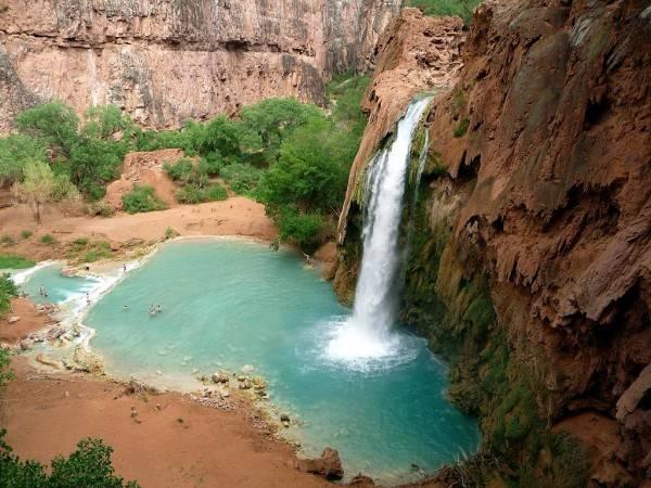 Vodopadi - Page 3 Havasu-canyon-falls1-600x450_zps61f0294f