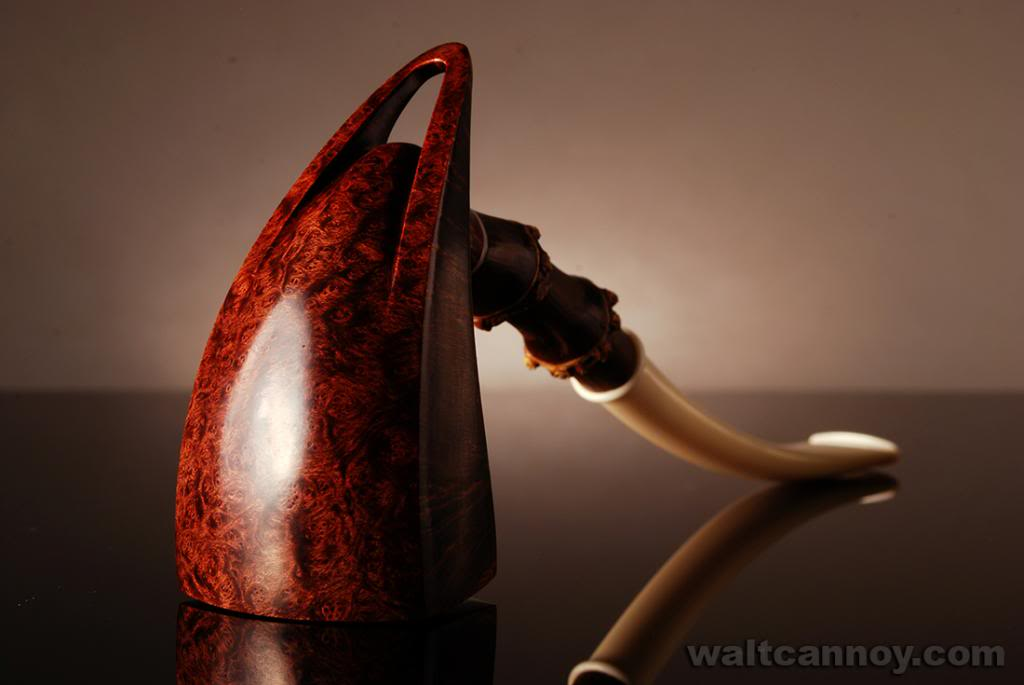 The Lust Thread Walt-Cannoy-Handmade-Elephants-Foot-Bamboo-Briar-Pipe_1926_zps89c9c85c
