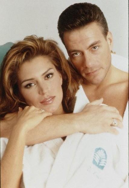 Jean-Claude Van Damme - Página 4 176