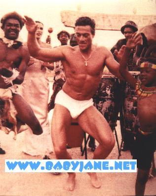 Jean-Claude Van Damme - Página 4 333