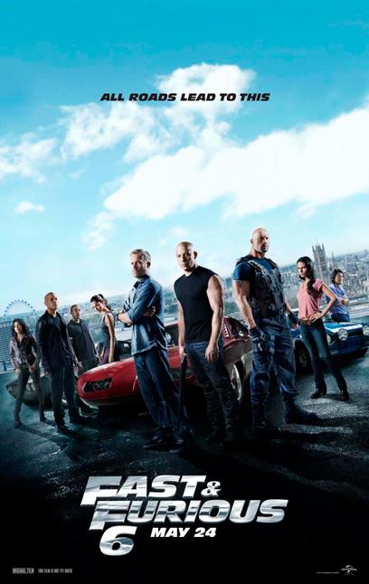 Vin Diesel - Página 4 Fast_Furious-6-poster_zps887466f3