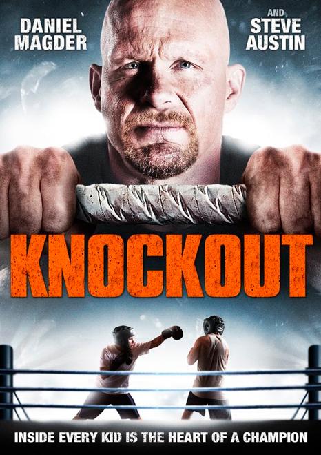 Steve Austin Knockout-2011-poster