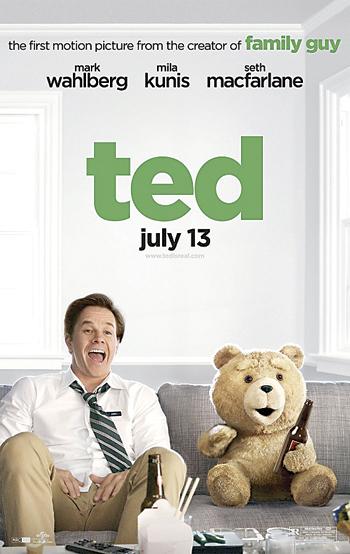 Cine de Comedia - Página 2 Ted-2012