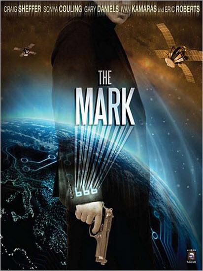 Gary Daniels TheMark2012