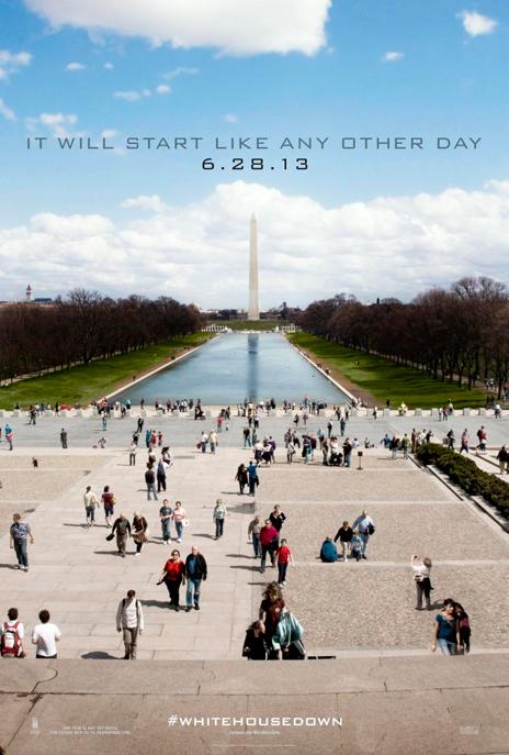 White House Down (Asalto a la Casa Blanca) (2013) White-House-Down-Teaser-poster_zpsefb25461