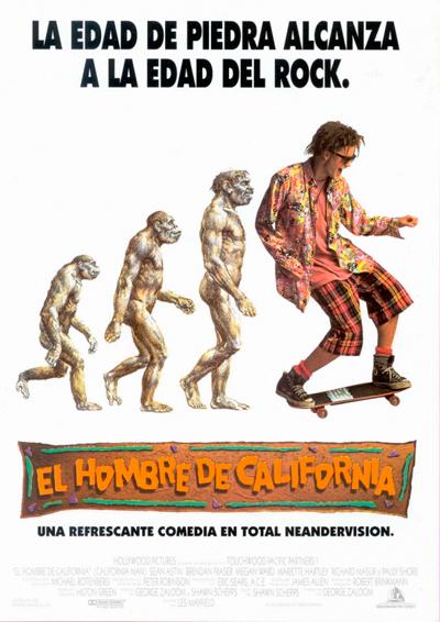 Cine de Comedia - Página 2 Encino-man-poster