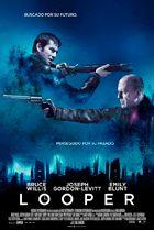 ¿Cuál es para ti la mejor y peor película de acción de 2012? Looper-poster_zps35acb693