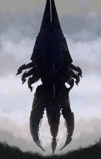 Man of Steel (El hombre de acero) (2013) Mass-effect-3-reaper_zps80ab9d06