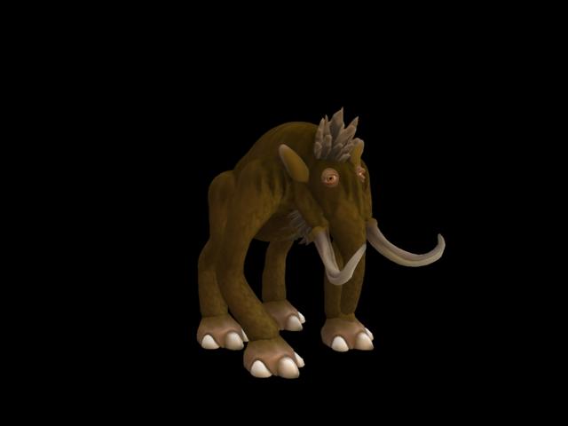 Mammuthus (Mamut) - [CP] CRE_MamutCP-123e74f4_sml_zpsce85570f
