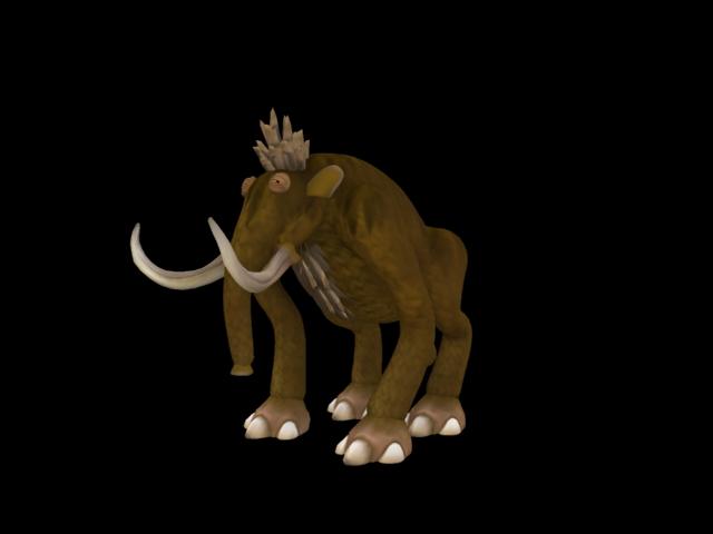 Mammuthus (Mamut) - [CP] CRE_MamutCP-123e74f6_sml_zpsf5c03ac2