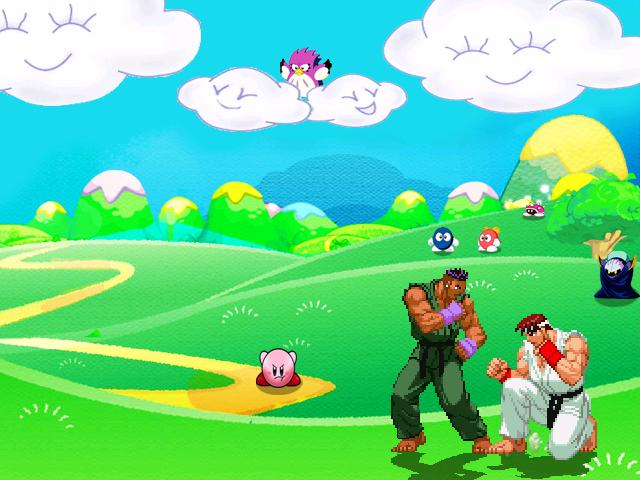 Kirby's DreamLand Stage Mugen122_zps8708782c