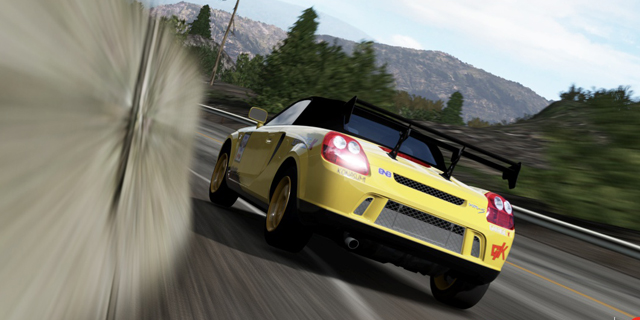 Show Your Touge Cars Mrs1