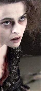 Bellatrix C. Lestrange