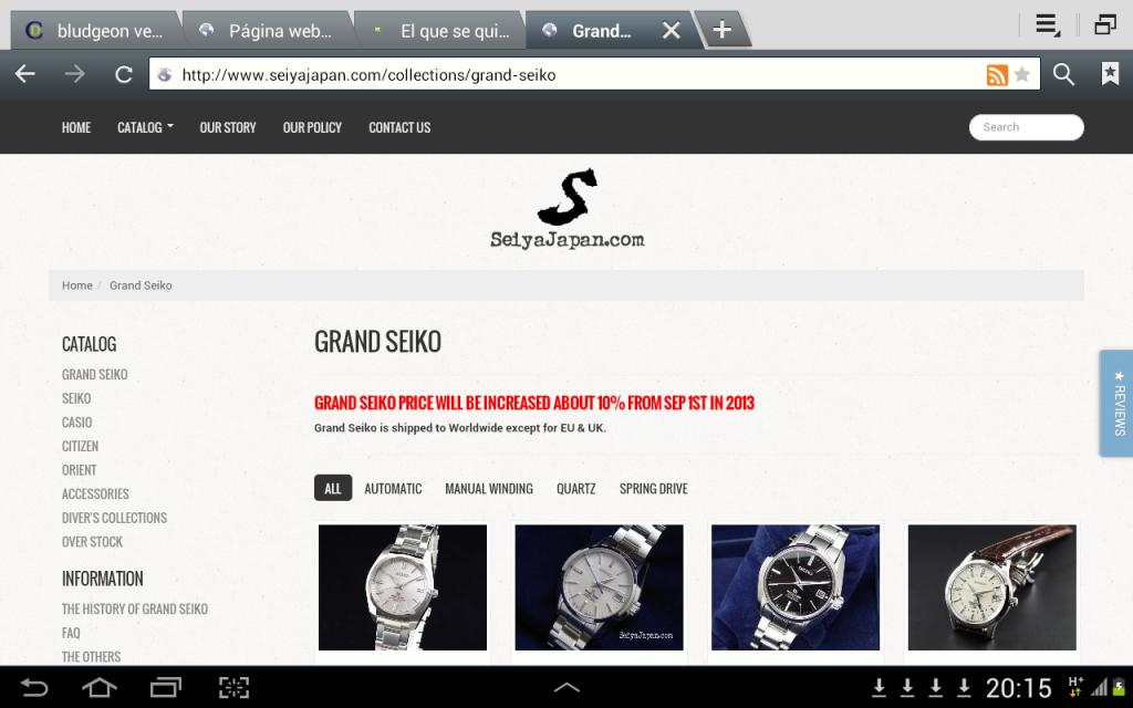 El que se quiera comprar un Grand Seiko.. Screenshot_2013-08-27-20-15-53_zps7d71e7c3