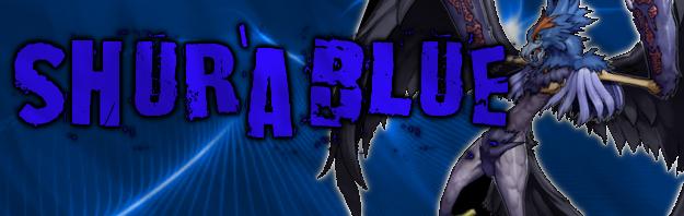 Shura Blue