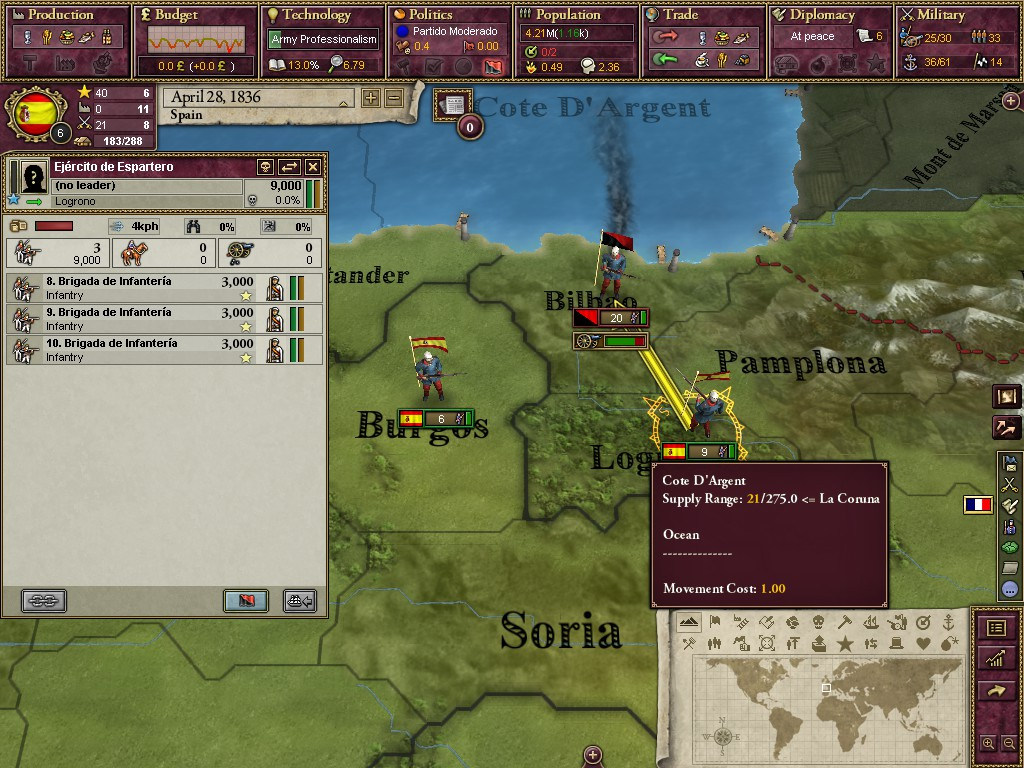 La Batalla de Bilbao (Guerras Carlistas) 1836 2014-04-03_00005_zps89153e90