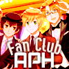 Manga Fan Club