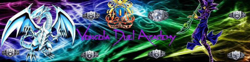 Vongola Duel Academy
