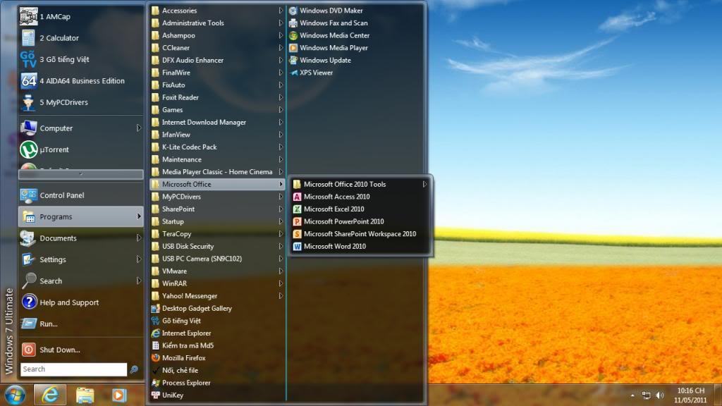 Bản ghost Windows 7 Ultimate SP1 32 bit, Office 2010 Menucu_zpsfdece02f