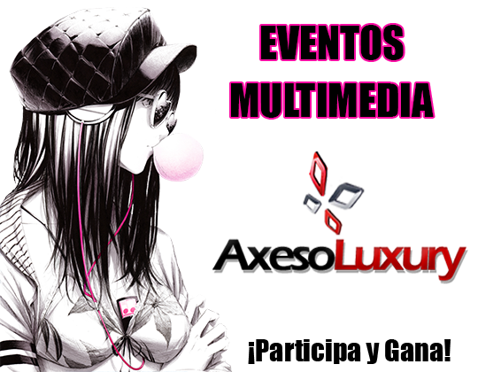 [AUD][AxLUX][Evento Multimedia] l ▌Era tan poll@  ▌l [06-09/09/13] NCQ1TK7_zpsace1ad27