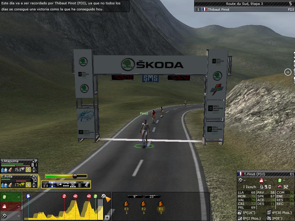 13.06.2013 16.06.2013 Route du Sud - la Dépêche du Midi FRA 2.1  PCM273_zps78c6a04e