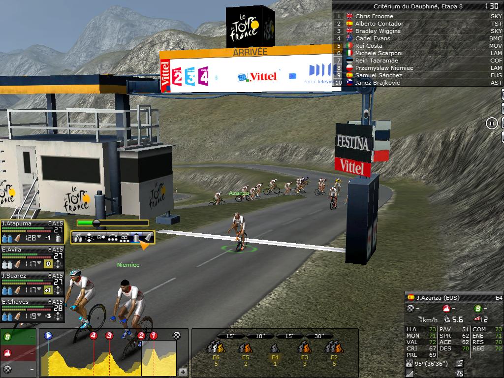02.06.2013 09.06.2013 Critérium du Dauphiné FRA PCM279_zpseeccc107