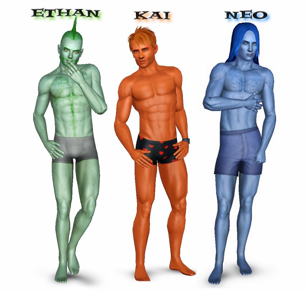 Ethan Envy - Neo Nightfall and Kai Kiora Rainbow Sims requested by RaineeGirl13 Screenshot-22_zps632f5614