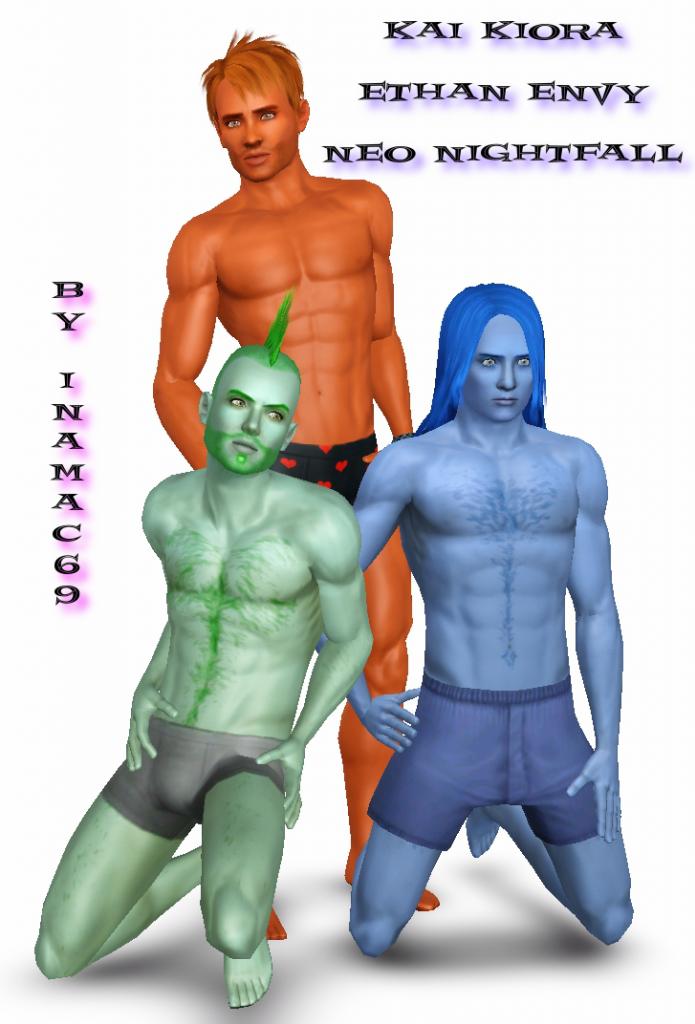 Ethan Envy - Neo Nightfall and Kai Kiora Rainbow Sims requested by RaineeGirl13 Screenshot-23_zpsaa6af70b