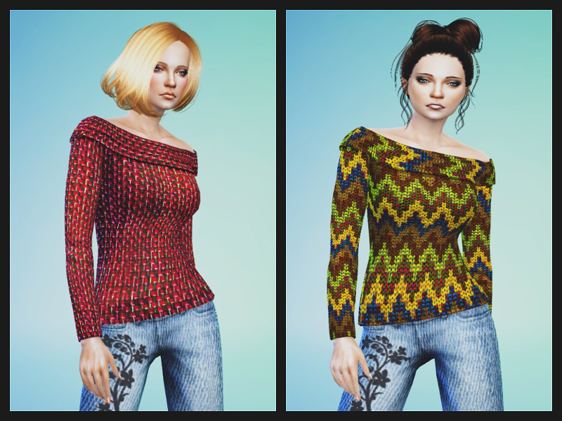 Knitted Sweater Pack (Sims 4) Mix_zpsmpoclnhy