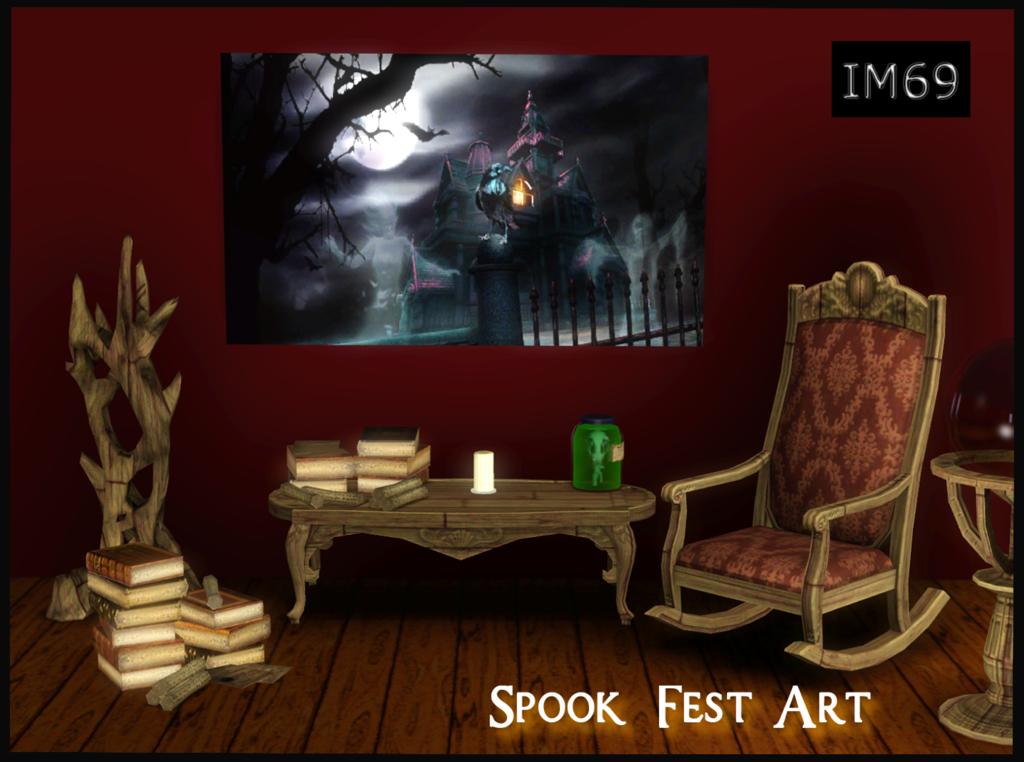 Spook Fest Art by InaMac69 Pic1_zpswxn5ohbb