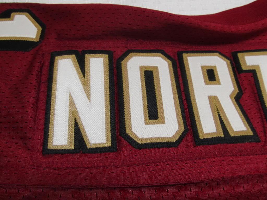 1996 49ers ken norton jr 50th  IMG_6917_zps97f6665e