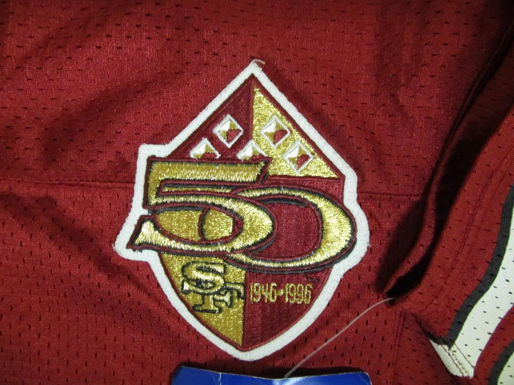 1996 49ers ken norton jr 50th  IMG_6919_zps4e93a7c0